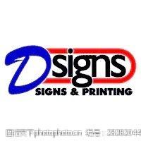 signsD标志