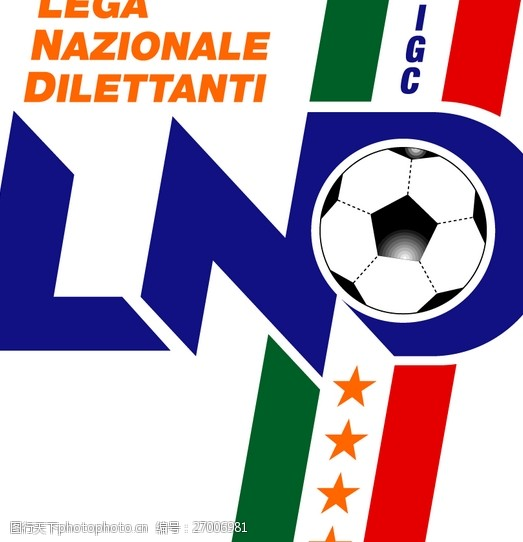 LNDlogo设计欣赏LND体育LOGO下载标志设计欣赏