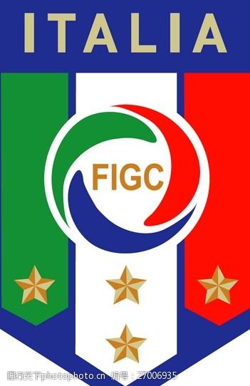 figclogo设计欣赏figc体育赛事标志下载标志设计欣赏