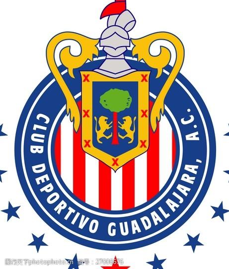 Chivas(2)logo设计欣赏Chivas(2)体育LOGO下载标志设计欣赏
