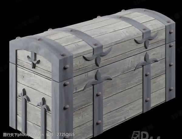 max20093D百宝箱模型