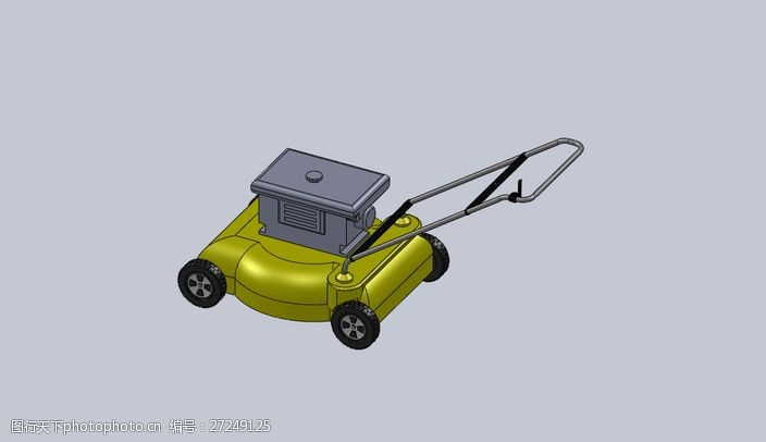 max20093D边柜模型