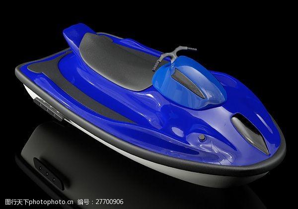 max2009摩托艇模型