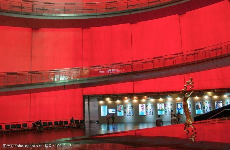 北京电影节电影博物馆图片