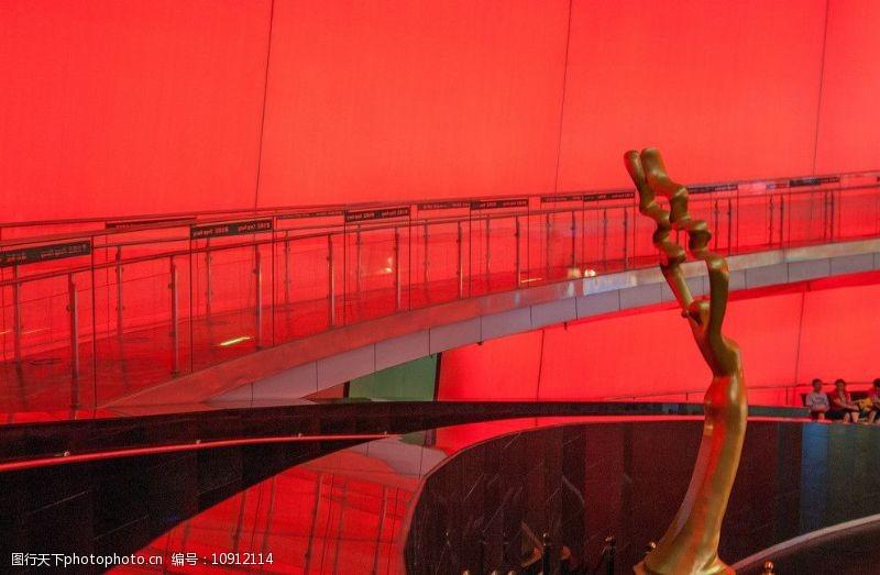 北京电影节中国电影博物馆图片